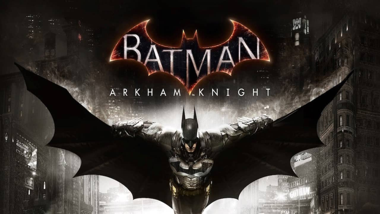 Batman Arkham Knight Télécharger gratuit PC