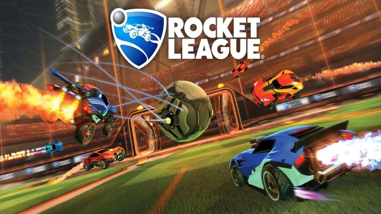Rocket League PC Télécharger Gratuit
