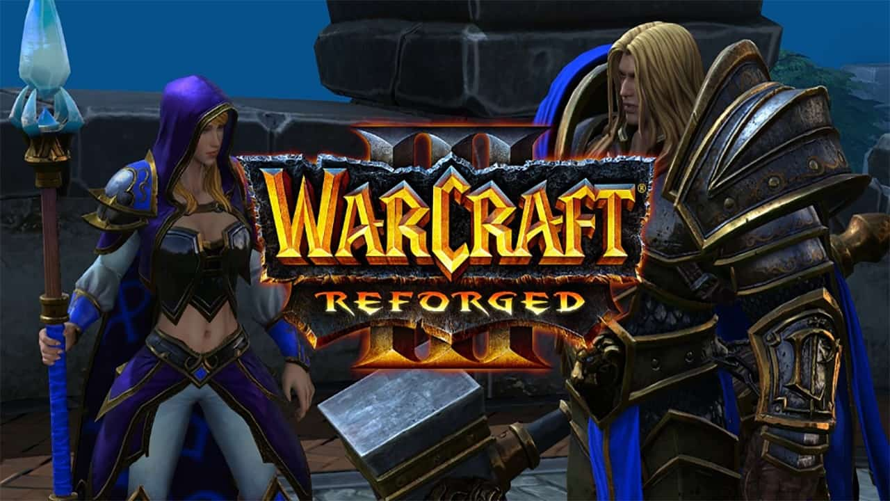 Warcraft III Reforged Gratuit télécharger