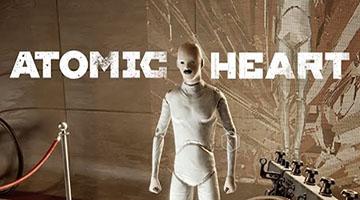 Atomic Heart Gratuit Télécharger jeux