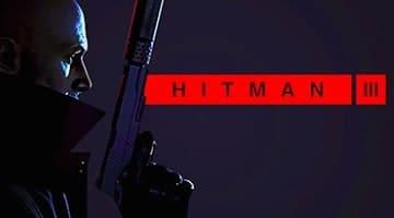 Hitman 3 Télécharger jeux pc gratuit