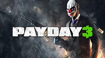 Payday 3 Gratuit jeu Télécharger