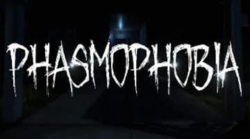 Phasmophobia télécharger gratuit jeux