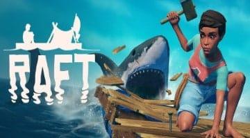 Raft télécharger jeux pour pc gratuit