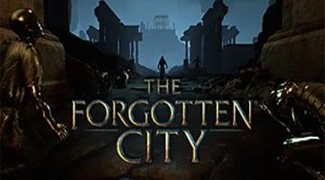 The Forgotten City télécharger jeux gratuit
