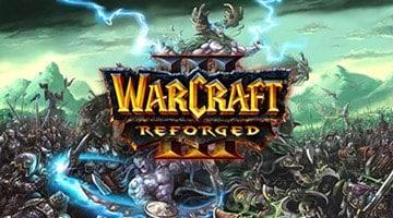 Warcraft III Reforged Gratuit télécharger