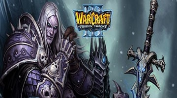 Warcraft III The Frozen Throne Gratuit PC jeux