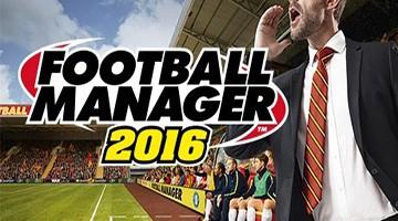Football Manager 2016 Télécharger jeux pc