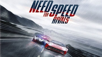 Need for Speed Rivals télécharger jeux pour pc
