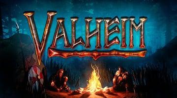 Valheim télécharger gratuit PC jeux