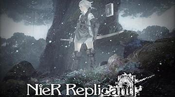 NieR Replicant télécharger gratuit jeux